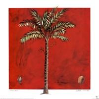 Maya Palm Fine-Art Print