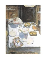 Table, 1925 Fine-Art Print