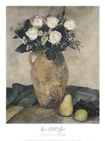 Rose Still Life Fine-Art Print