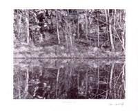 Winter Reflections Fine-Art Print