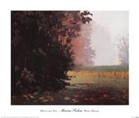 Montlake Fog Fine-Art Print