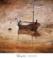 Barqueta Fine-Art Print