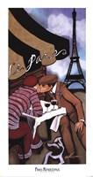 Paris Rendezvous Fine-Art Print