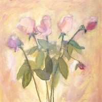 Rose Buds Fine-Art Print