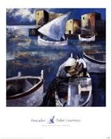 Pescador Fine-Art Print