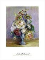 Rose Panache Fine-Art Print