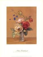 Rose Whimsy Fine-Art Print