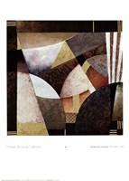 Geometric Garden Fine-Art Print