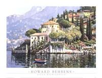 Villa Balbianello Fine-Art Print
