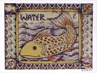 Water Fine-Art Print