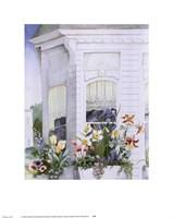 Victorian Windows Fine-Art Print