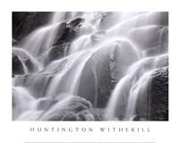 Waterfall, Yosemite Fine-Art Print