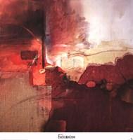 Inferno Fine-Art Print