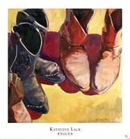 Boots II Fine-Art Print