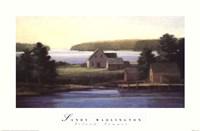 Island Summer Fine-Art Print
