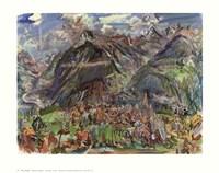 Montana Landscape Fine-Art Print