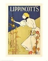 Lippincott's Fine-Art Print