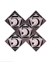 X-5 Fine-Art Print