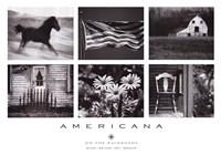 Americana Fine-Art Print