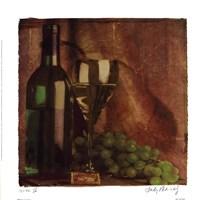 Wine II Fine-Art Print