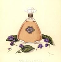 Parma Violets Fine-Art Print