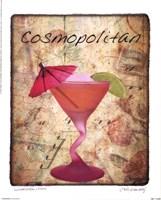 Cosmopolitan Fine-Art Print