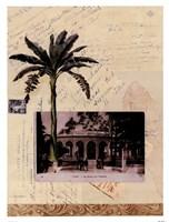 Corsicana Fine-Art Print