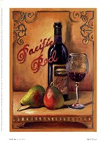 Pacific Red Fine-Art Print