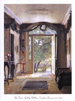The Front Hall Fine-Art Print