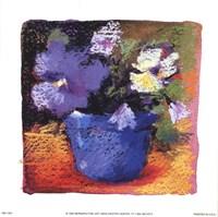 Bright Florals Fine-Art Print