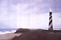 Cape Hatteras Light Fine-Art Print