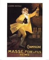 Masse Pere Fils Fine-Art Print