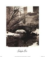 Central Park Bridges IV Fine-Art Print