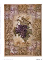 Vitis Vinifera Grape Fine-Art Print