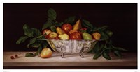 Fruit And Silver Fine-Art Print