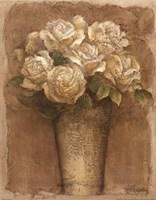 Flowers at Market Fine-Art Print