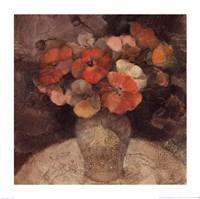 Vase of Poppies Fine-Art Print