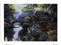 Garden Inspiration Fine-Art Print