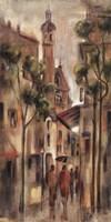 Rue Amelie Fine-Art Print