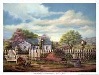 Heaven's Gate Fine-Art Print