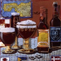 Beer and Ale IV Fine-Art Print