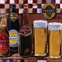 Beer and Ale III Fine-Art Print