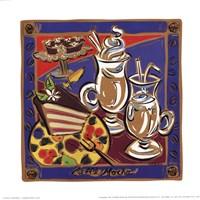 Caffe Mocha Fine-Art Print
