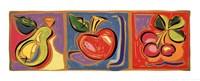 Still Life with Fruit II Fine-Art Print