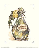 Lemon Tarragon Fine-Art Print