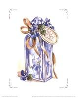 Violet Water Fine-Art Print
