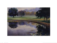 Reflection Pond Fine-Art Print