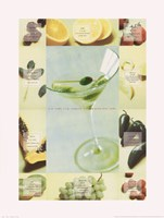 Martini II Fine-Art Print