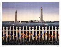 Thatcher Island Fine-Art Print