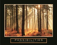 Possibilities-Sunlight Fine-Art Print
